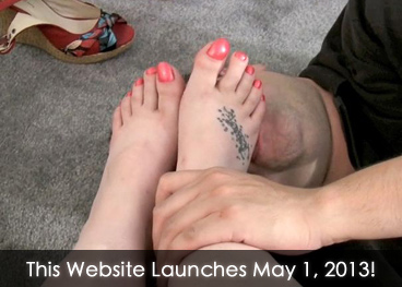 Foot Worship HD Movies